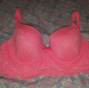 Victoria secret pink 36C lace bra